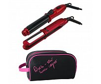 Hair styling kit Polaris PHS 2070MK/2580MK