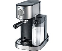 Espresso coffee maker Polaris PCM 1519AE Adore Cappuccino