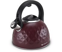 Whistle kettle Polaris Elegia-3LR