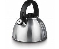 Whistle kettle Polaris Alicante-3LN