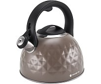 Whistle kettle Polaris Elegia-3LG