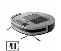 Robot vacuum cleaner Polaris PVCR 3000 Cyclonic PRO