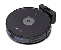 Robot vacuum cleaner Polaris PVCR 1090 Space Sense Aqua